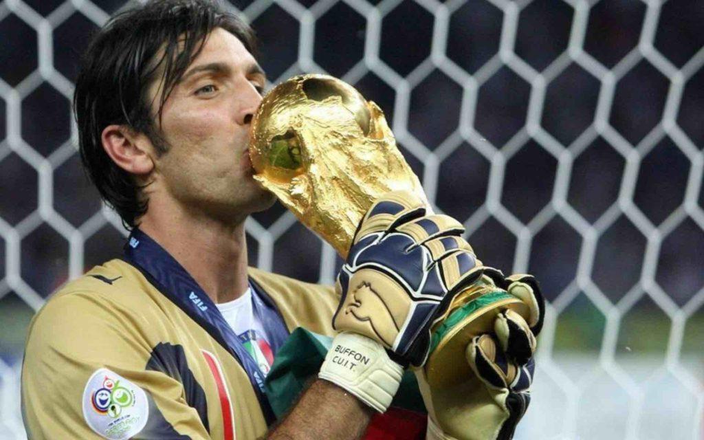 les italiens et le foot une