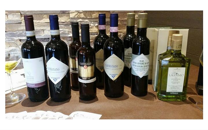Vins Pierazzuoli