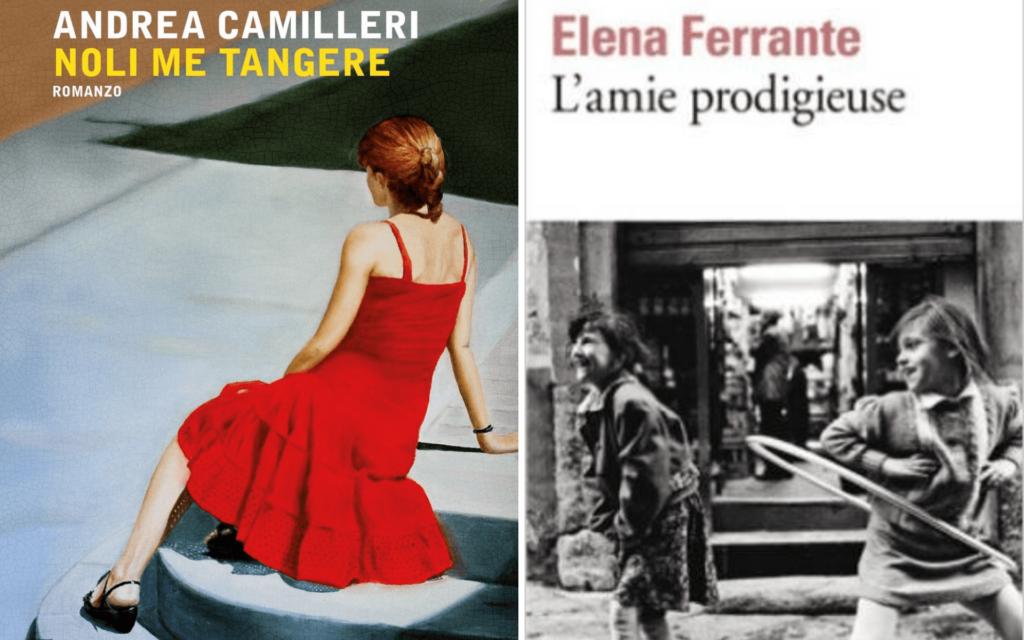2 livres italiens