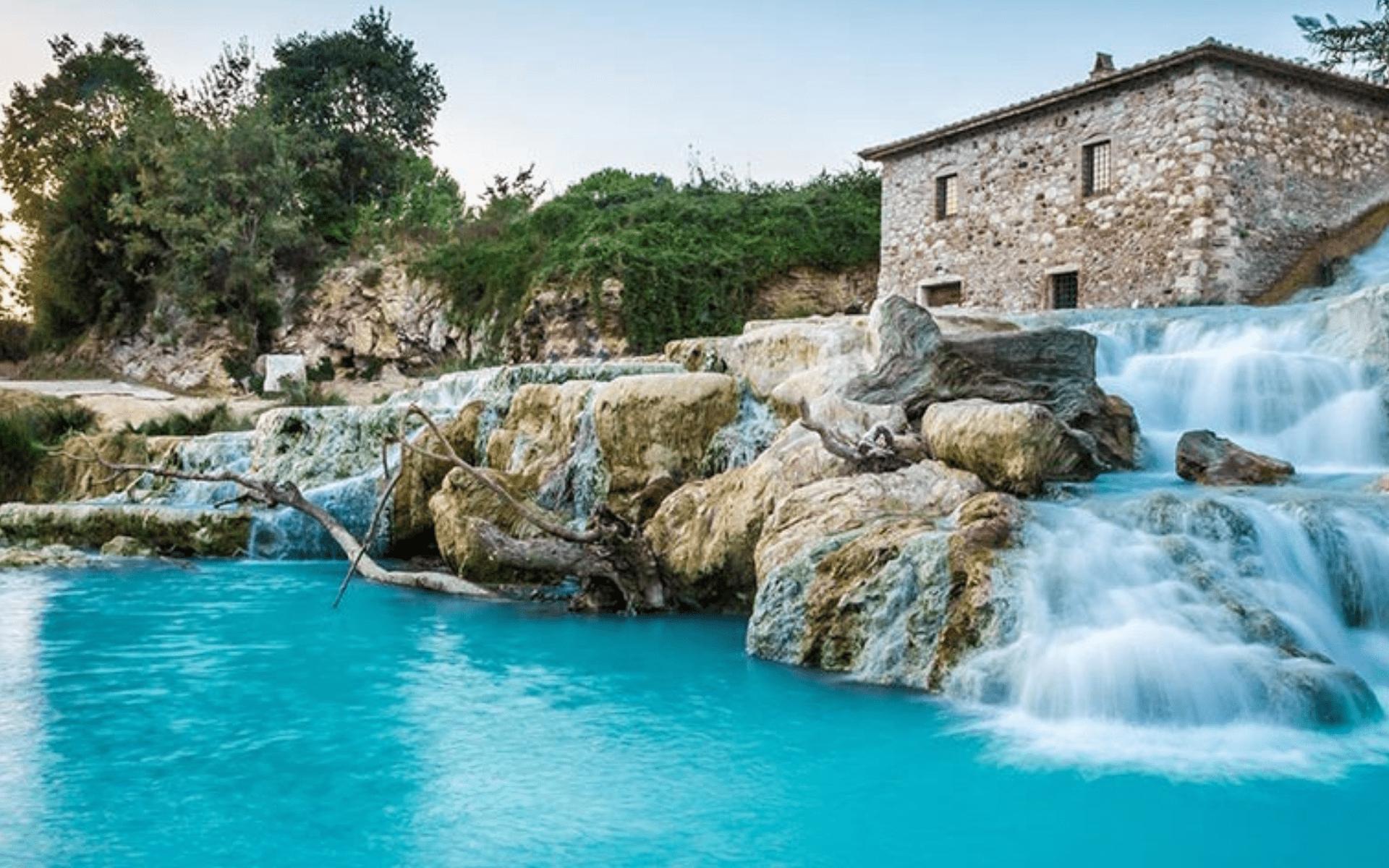 3 destination pour spa