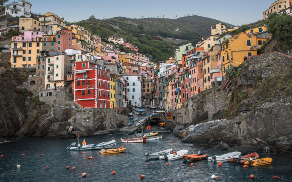 5 destination populaires en italie