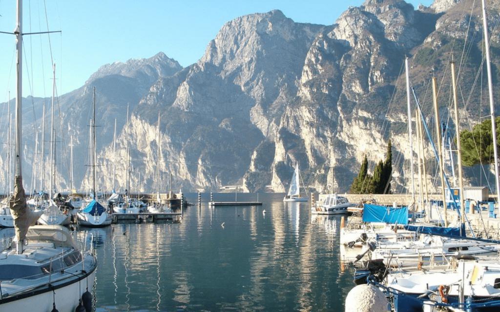 Les lacs incontournables italiens