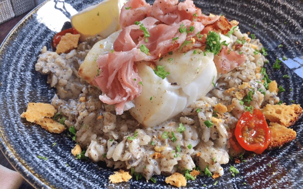 Secrets d un bon risotto