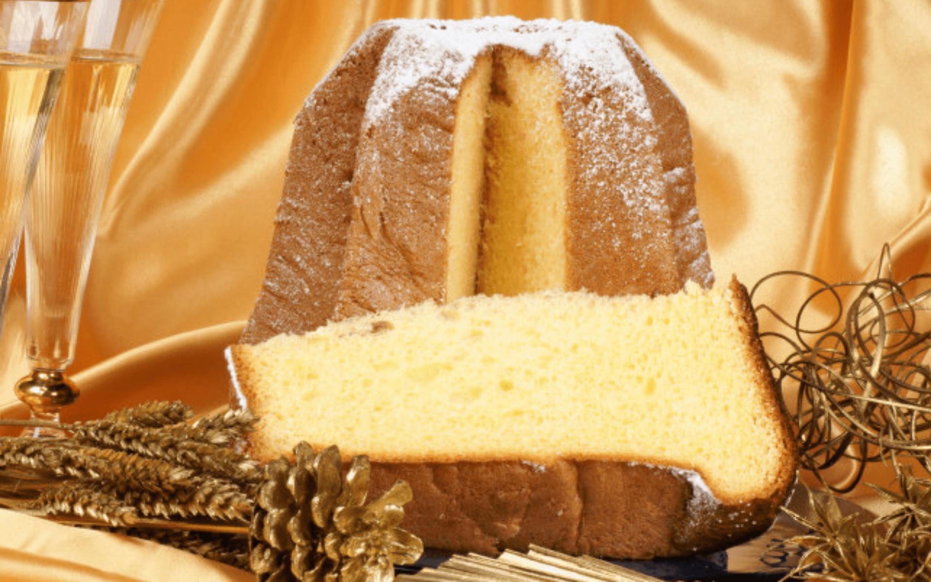 desserts de noel italiens