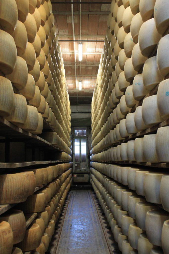 fromage parmigiano Reggiano
