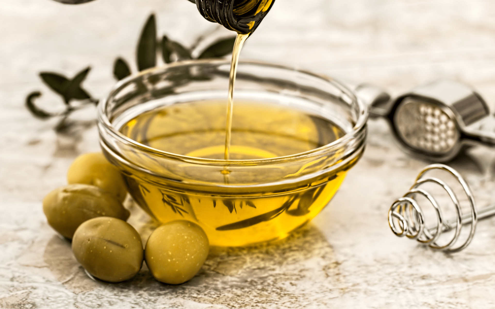 huile d olive italienne