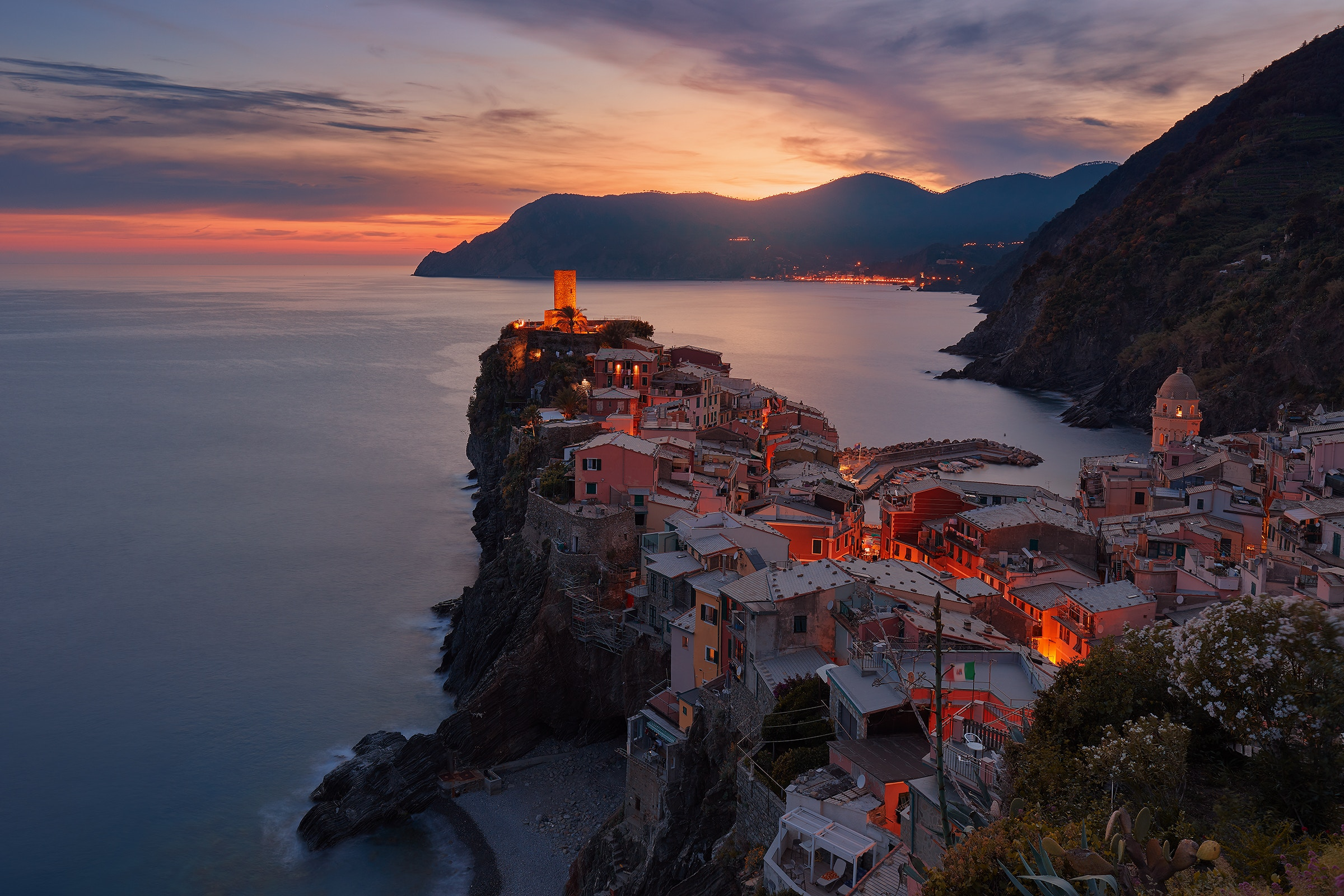 italie de nuit