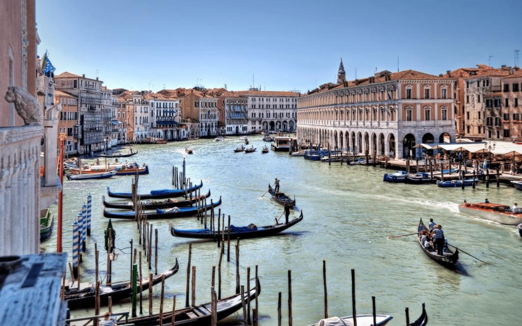 quartiers de Venise