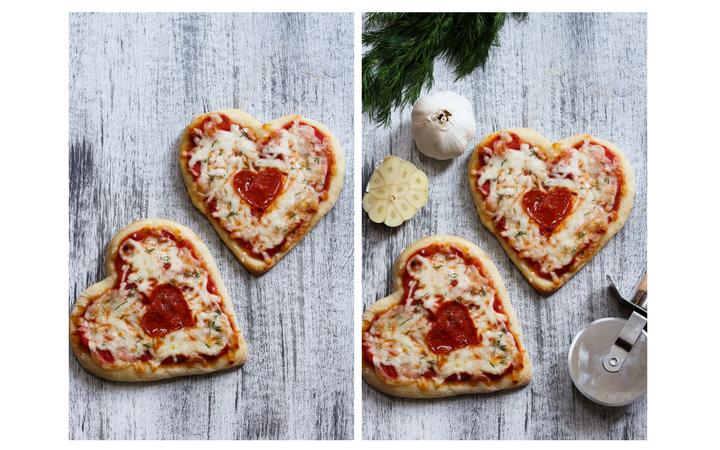 saint valentin en italie