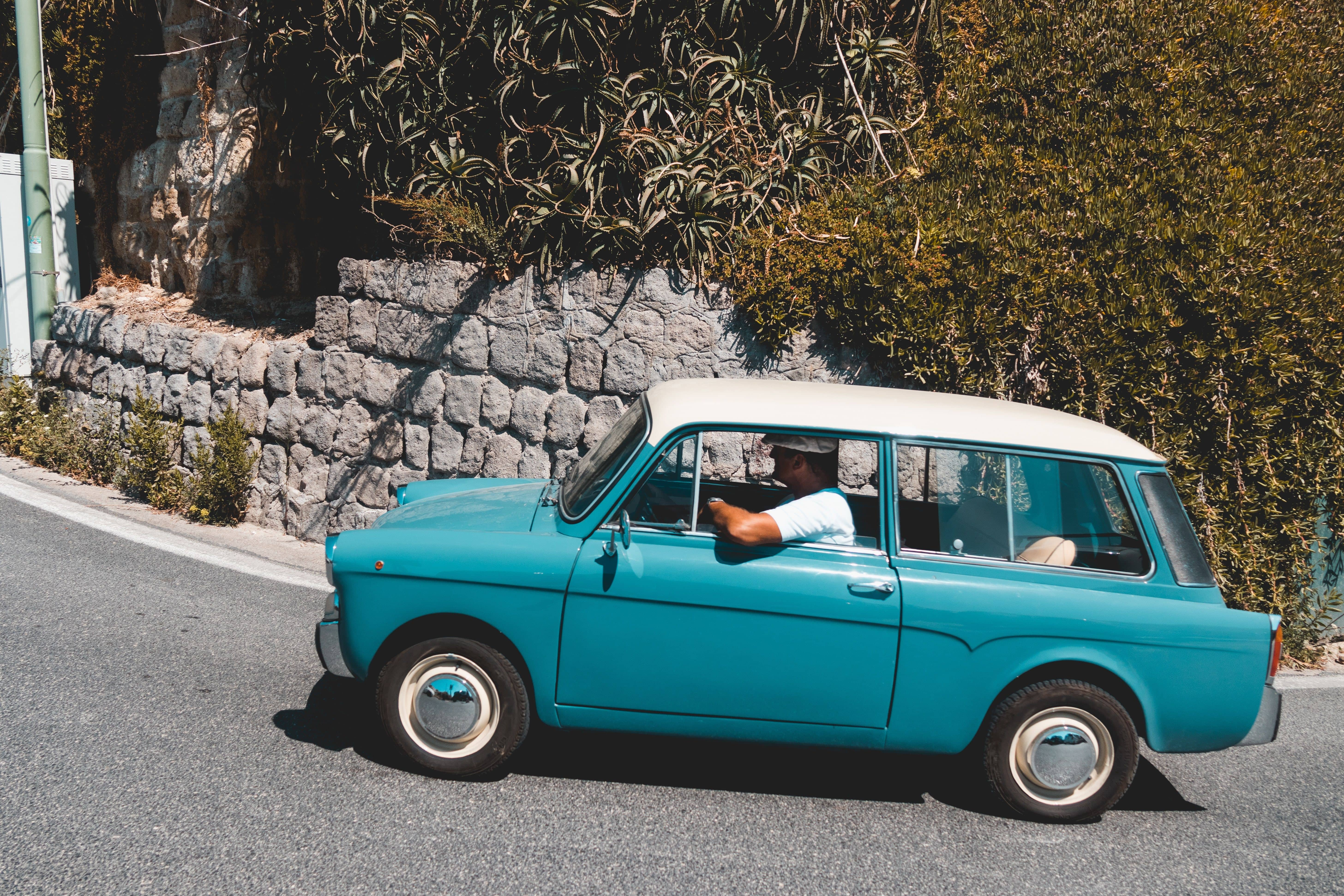 voiture italie