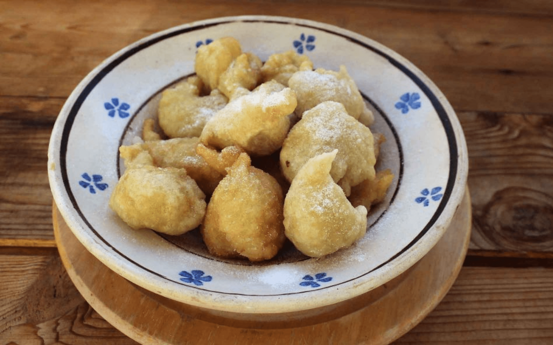 3 idees recettes entree italiennes