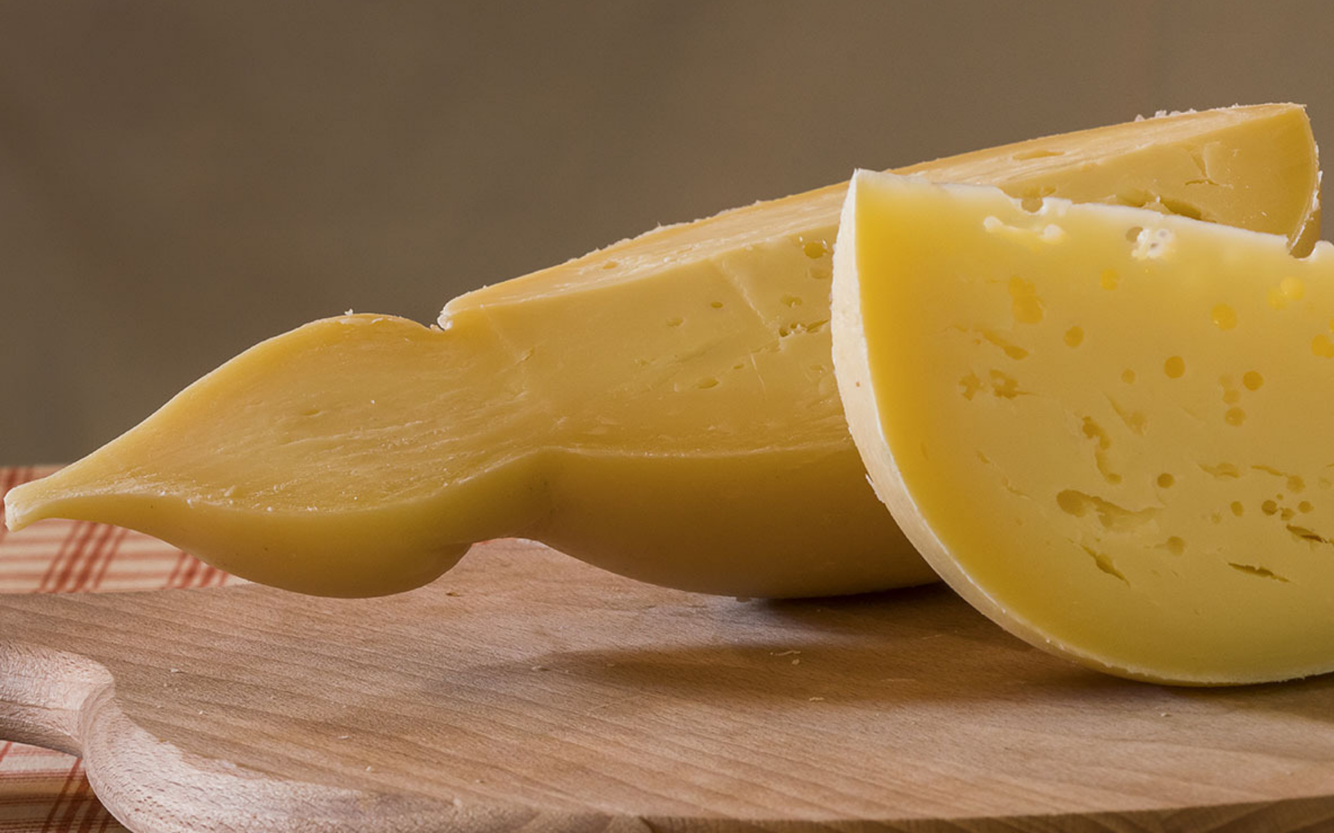 5 fromages italiens a decouvrir