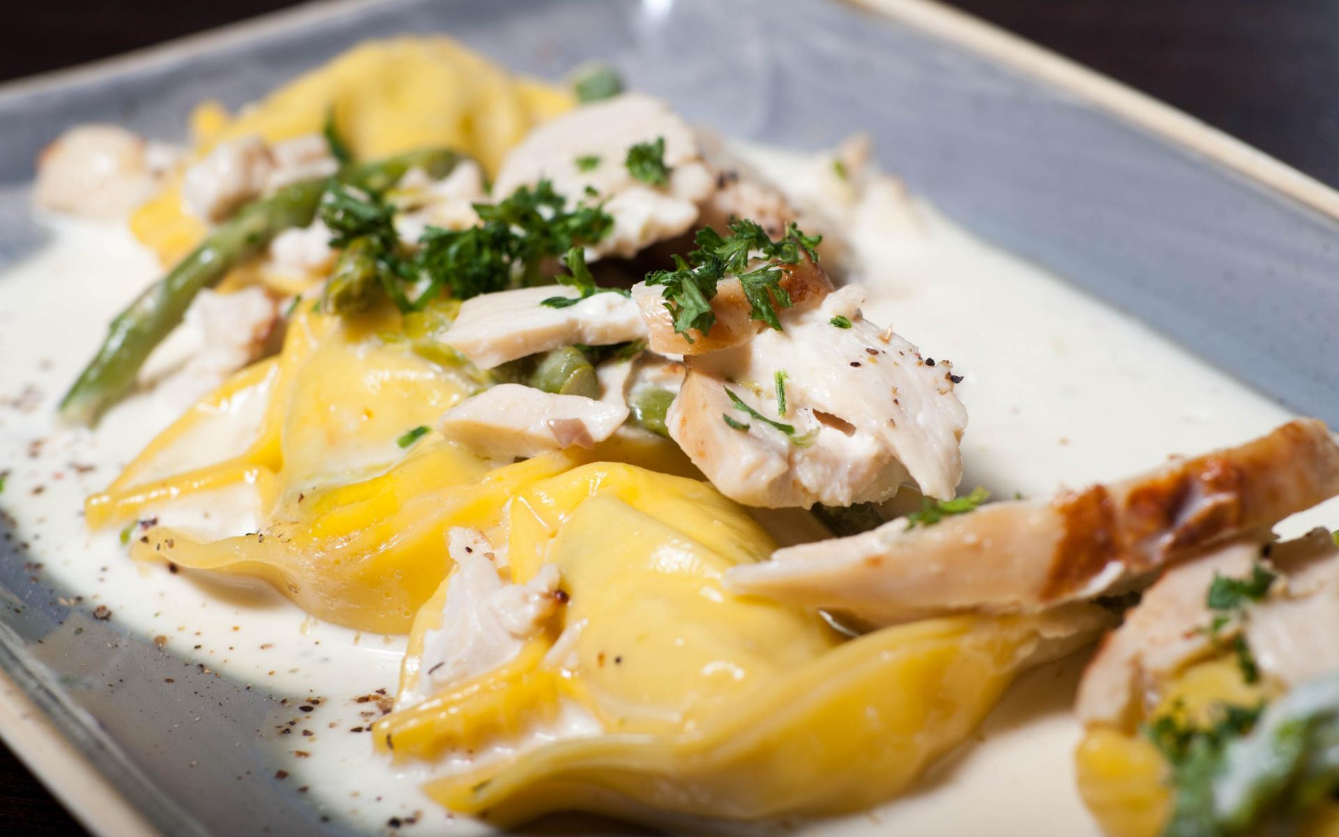 5 plats incontournables de la cuisine italienne