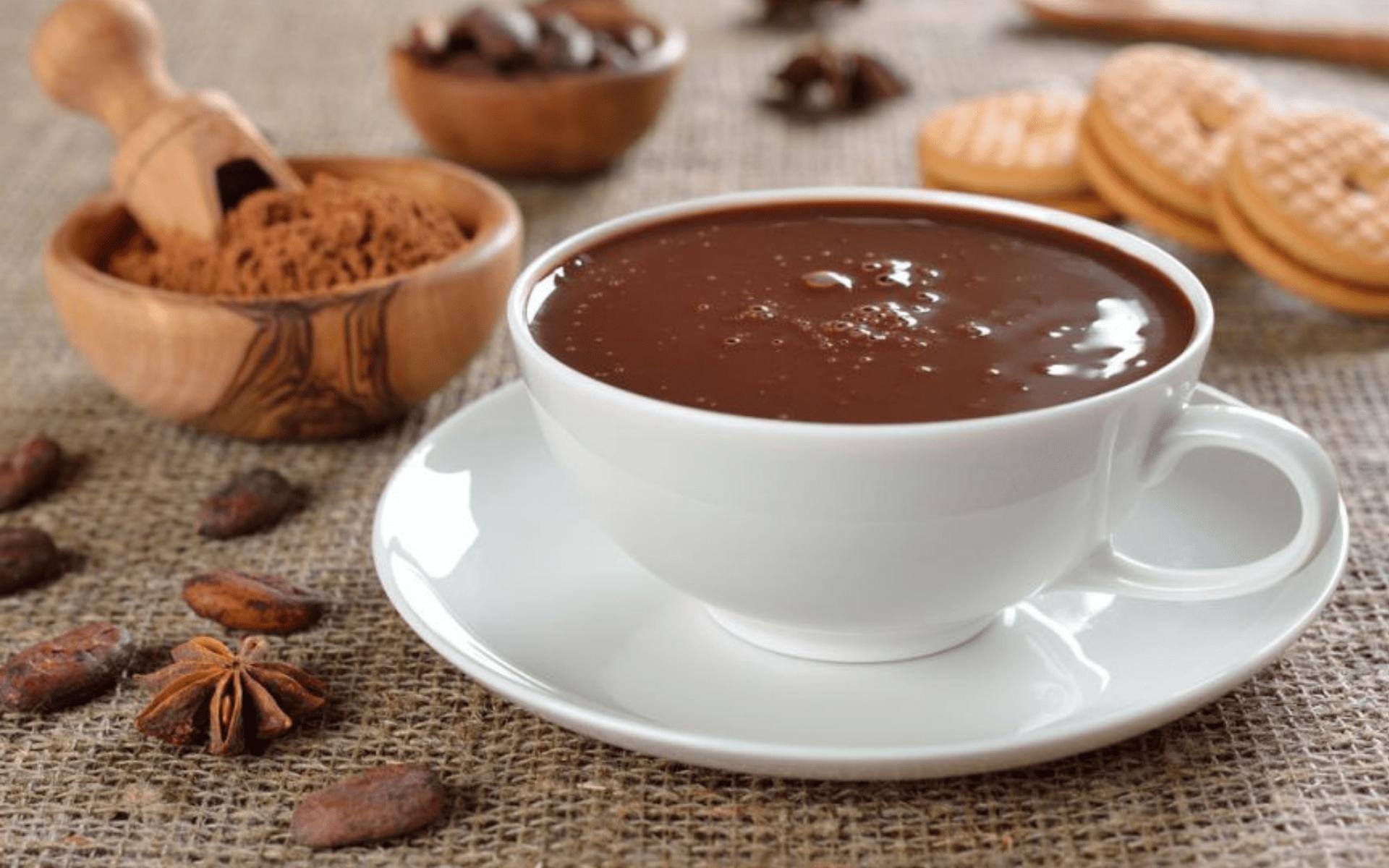 Cioccolata calda Calda