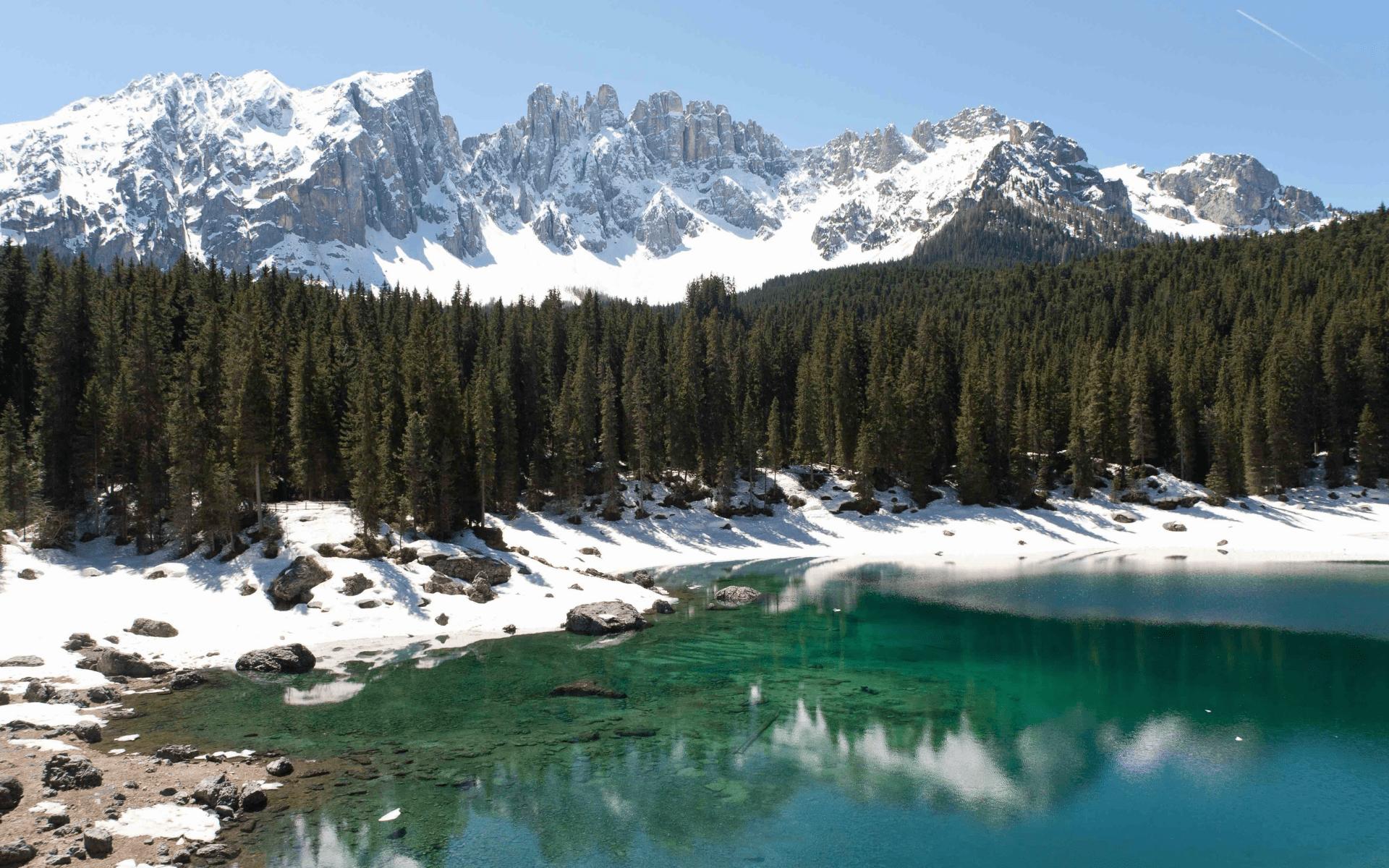 Pourquoi visiter italie en hiver