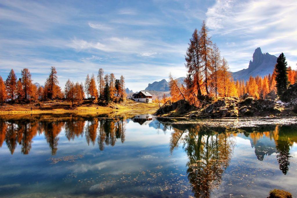 italie automne