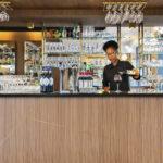 Bar Il ristorante Nantes