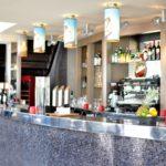 Il ristorante Montpellier bar