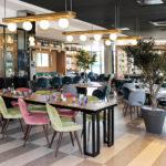 Il ristorante Nantes Saint Herblain