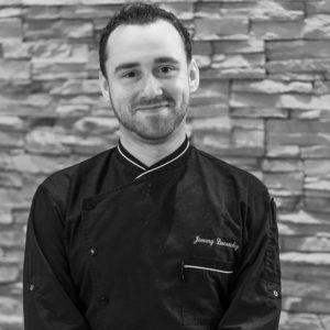 Jimmy - chef Il Ristorante Nîmes