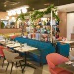 Restaurant Plan de campagne Il ristorante