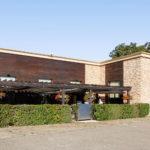 exterieur il ristorante Saran
