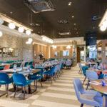 restaurant antibes