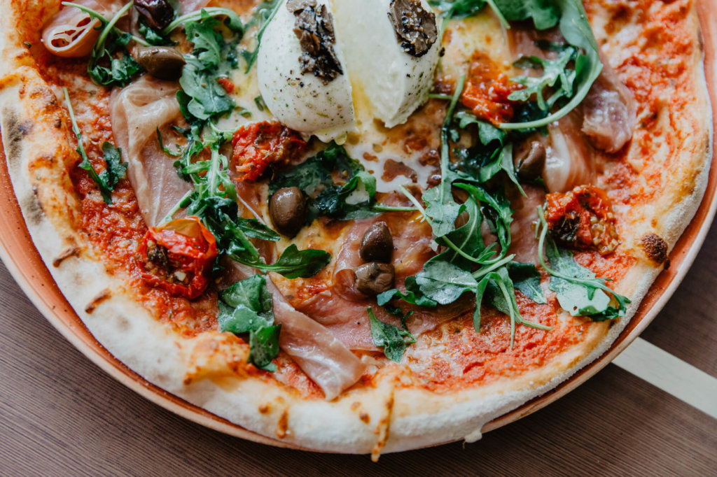 pizza Il ristorante