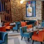 restaurant italien thouare sur loire
