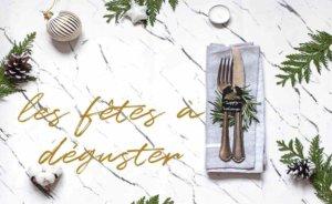 selection festive Il Ristorante