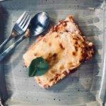 lasagne a emporter