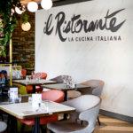 Il Ristorane compiègne la cucina italiana